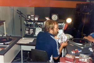Ferry Maat Radio 3 Soulshow